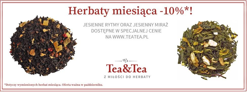 herbaty paź