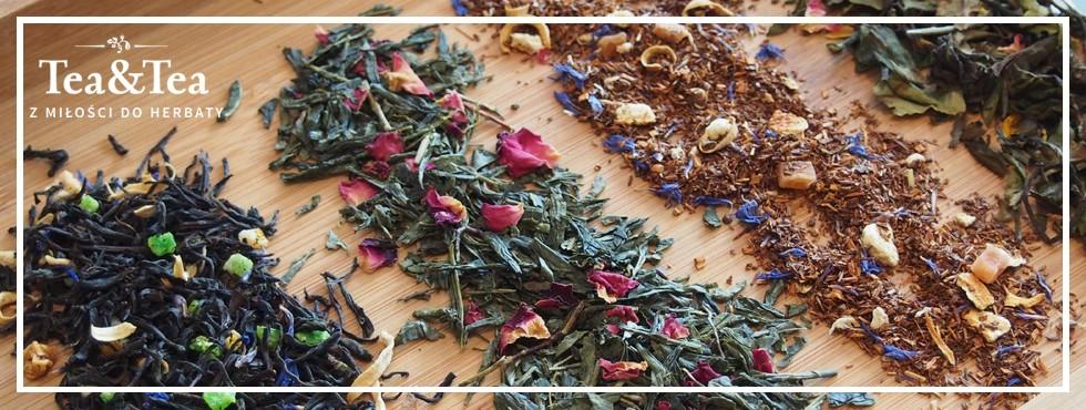 Herbata Kwitnąca