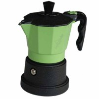 Kawiarka Top 300 ml, zielona