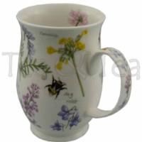 Kubek Suffolk Wayside Lilac 300ml Dunoon