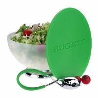Miska z pokrywą Primavera Bugatti zielona