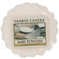 Wosk Baby Powder