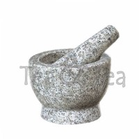 Moździerz granitowy Salomon 13 cm