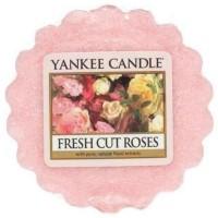Wosk Fresh Cut Roses