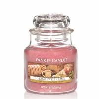 Świeca mała Yankee Candle Home Sweet Home