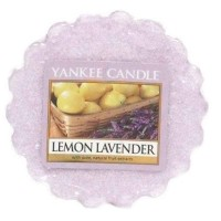 Wosk Lemon Lavender