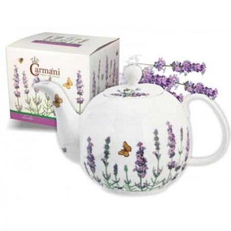 Dzbanek I Love Lavender 1,2 l Carmani