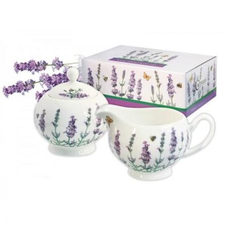 Cukiernica i mlecznik I Love Lavender Carmani