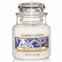 Świeca mała Yankee Candle Midnight Jasmine