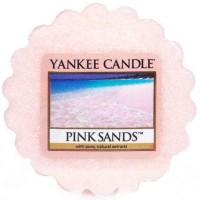 Wosk Pink Sands