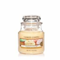 Świeca mała Yankee Candle Vanilla Cupcake