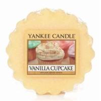 Wosk Vanilla Cupcake