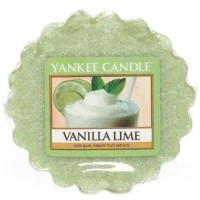 Wosk Vanilla Lime