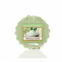 Wosk Vanilla Lime