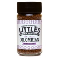 Kawa liofilizowana Kolumbijska 50g Littles