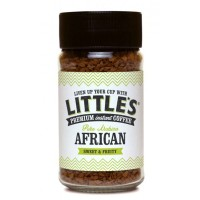 Kawa liofilizowana African 50g Littles