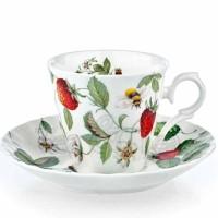 Filiżanka espresso Alpine Strawberry 100ml Roy Kirkham