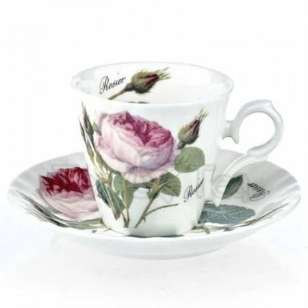 Filiżanka espresso Redoute Rose 100ml Roy Kirkham