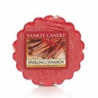 Wosk Sparkling Cinnamon