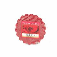 Wosk True Rose