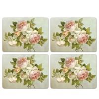 Podkładki Antique Roses 40x29.5 cm Pimpernel