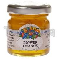 Konfitura Imbirowo - Pomarańczowa 40 g Collier