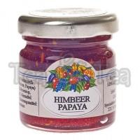 Konfitura Malina -Papaya 40 g Collier