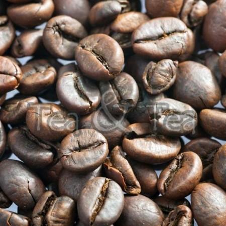 KAWA ARABICA SANTOS bezkofeinowa