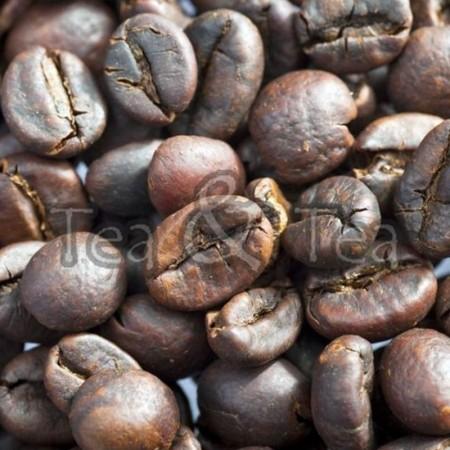 KAWA WANILIOWO-ORZECHOWA bezkofeinowa