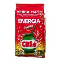 Yerba mate z guaraną