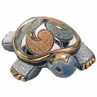 Figurka Żółw mały 3 cm De Rosa Rinconada