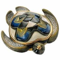 Figurka Żółw wodny 9 cm De Rosa Rinconada