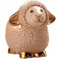 Figurka Owca 6 cm De Rosa Rinconada