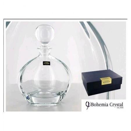 Karafka Orbit 800 ml Bohemia