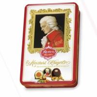 Czekoladki Mozart Kugeln puszka metalowa 300g Reber