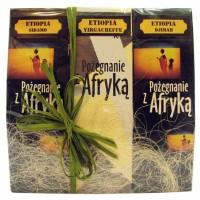 Łagodny smak Afryki