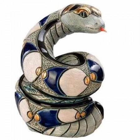 Figurka Wąż 14 cm De Rosa Rinconada