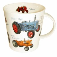Kubek Cairngorm Classic Colletion Tractor 480ml Dunoon