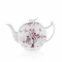 Dzbanek Kwiat Wiśni 1,0l Tea Logic
