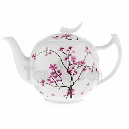 Dzbanek Kwiat Wiśni 1,5l Tea Logic