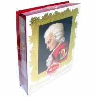 Czekoladki Mozart Kugeln Box 240g Reber