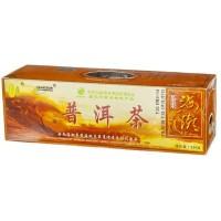 Herbata pu-erh w kostkach 125g