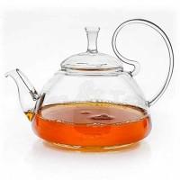Dzbanek Theta szklany 1,2l Tea Logic