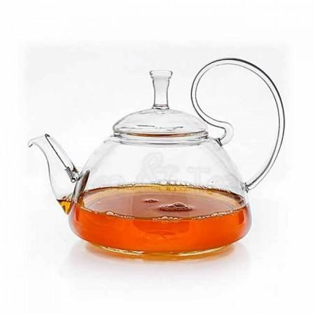 Dzbanek Theta szklany 700ml seria Tea Logic Theta