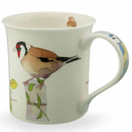 Kubek Bute Birdwatch Goldfinch 250ml Dunoon