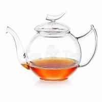 Dzbanek Epsilon szklany 1,5l Tea Logic