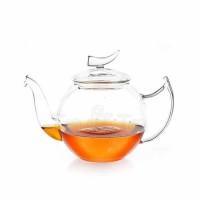 Dzbanek Epsilon szklany 1,0l Tea Logic