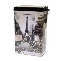 Puszka Paryż prostokątna 500g Cha Cult