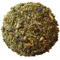YERBA MATE Z GUARANĄ