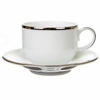 Filiżanka espresso Hatty Platin 100ml Villa Italia